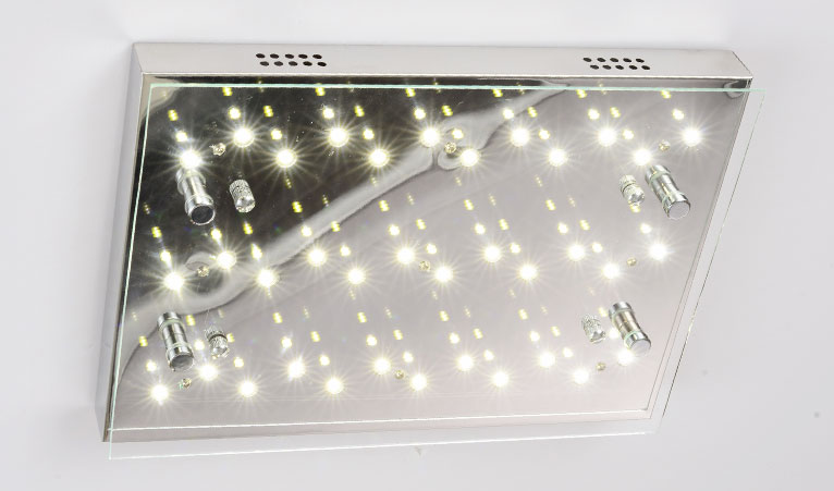 Badlampen deckenleuchte  Boomer-3,LED Deckenleuchte Wandleuchte Badlampe Badleuchte Leuchte ...