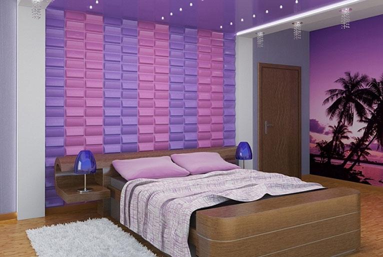 3d Wandverkleidung Paneele Wandpaneel Wandplatten Dekopaneelen On